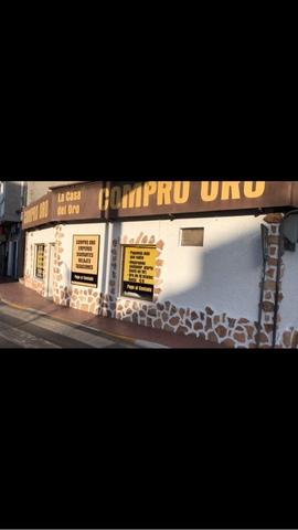 COMPRO ORO Y EMPEÑOS  SAN JAVIER - foto 3