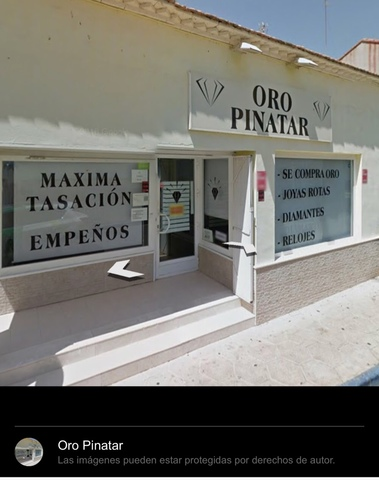 COMPRO ORO Y EMPEÑOS  SAN JAVIER - foto 5