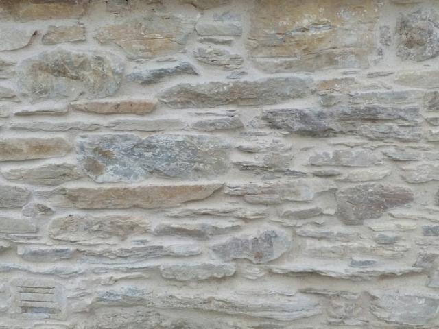 Piedra Rustica.
