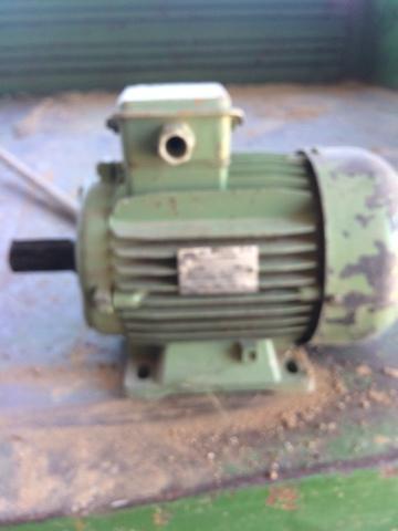 MOTOR ELÉCTRICO - foto 2