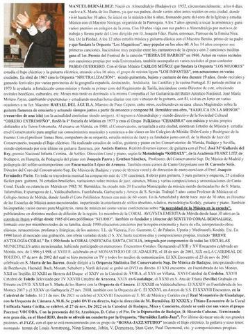 CLASES DE LENGUAJE MUSICAL Y OPOSICIONES - foto 2