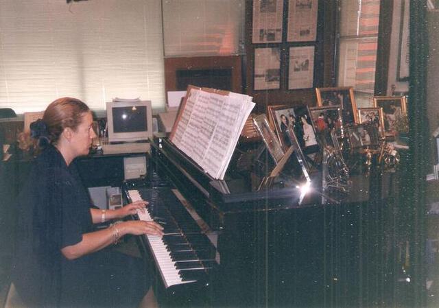 CLASES DE LENGUAJE MUSICAL Y OPOSICIONES - foto 3
