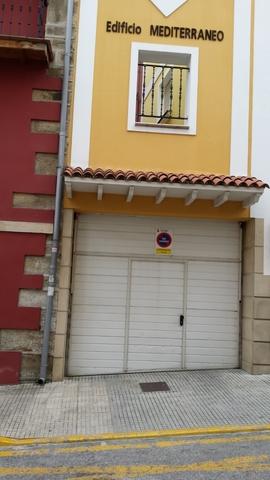 VENDO GARAJE DOBLE CERRADO DE 45M2 - foto 1
