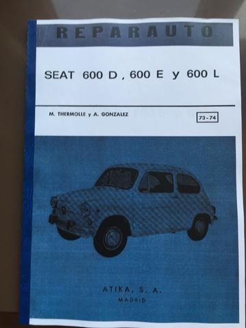 Taller de mano libro//instrucciones de reparación//manual para BMW R 26 27//r26 r27 nuevo