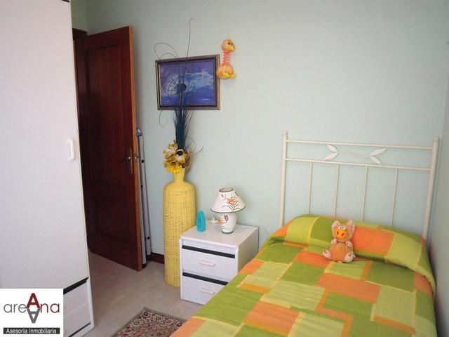 PISO 2 HABITACIONES EN NOJA (CANTABRIA) - foto 6