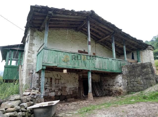 CASA INDEPENDIENTE EN VEGA DE PAS - foto 2