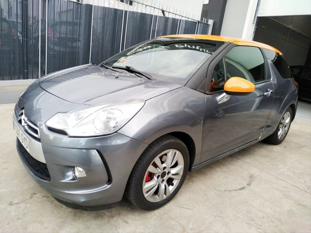 CITROEN - DS3 VTI 120 - foto 1