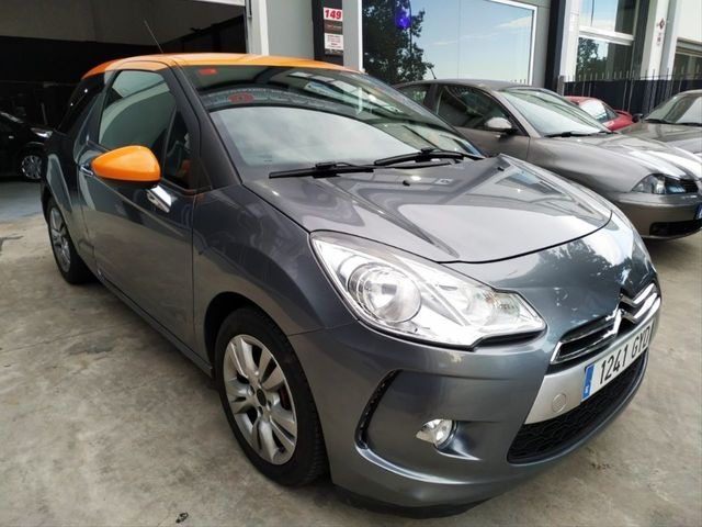 CITROEN - DS3 VTI 120 - foto 2