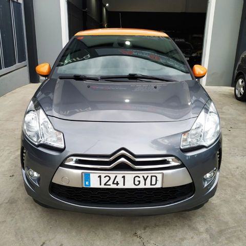 CITROEN - DS3 VTI 120 - foto 3