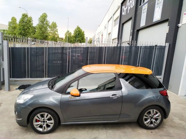 CITROEN - DS3 VTI 120 - foto 4