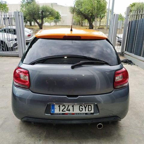 CITROEN - DS3 VTI 120 - foto 6