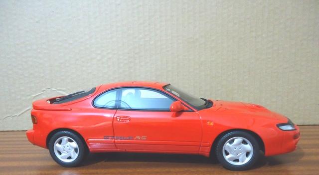 Toyota Celica 1991 1:18