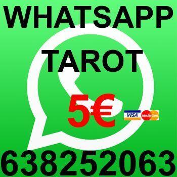 TAROT BARATO WHATSSAP - foto 1