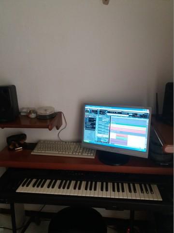 TRANSCRIPCIÓN Y ARREGLOS MUSICALES - foto 1