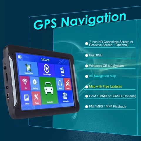 NAVEGADORES GPS EN VENTA A ESTRENAR .  - foto 3