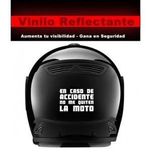 Frases Para El Casco De Su Moto