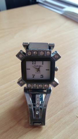 Anuncios Mano Reloj Mil Segunda Y com Pila Anuncios Cambiar 34LcAjq5R