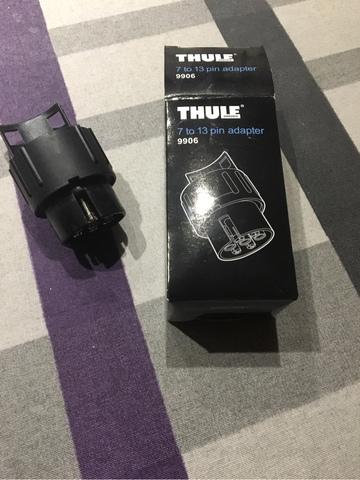 Adaptador  Thule