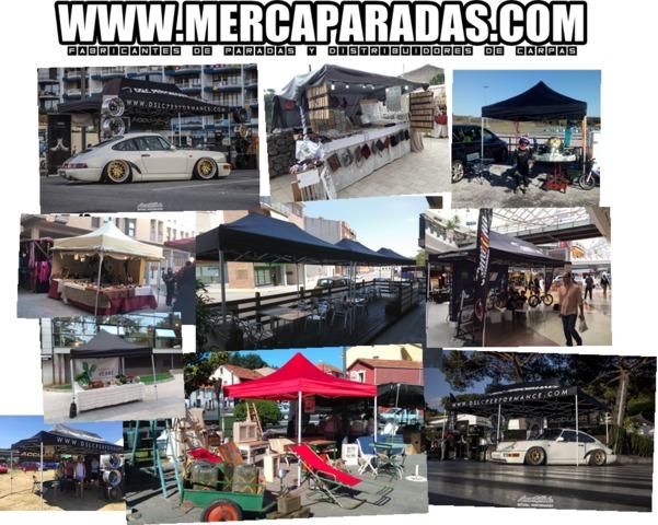 CARPAS PROFESIONALES IMPERMEABLES 24 H - foto 4