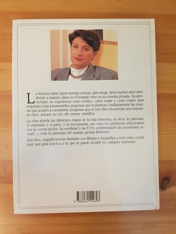 LIBRO GUÍA MÉDICA PRÁCTICA DE LA MUJER - foto 2