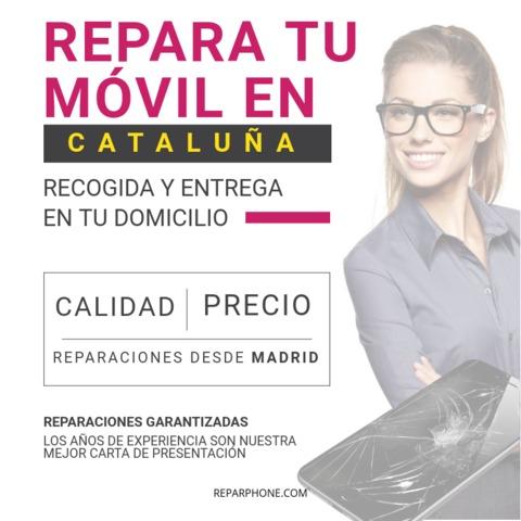 REPARAR ARREGLAR MOVIL CATALUÑA - foto 1