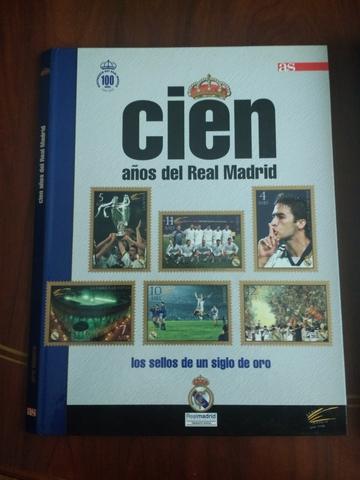 Sellos Del Madrid