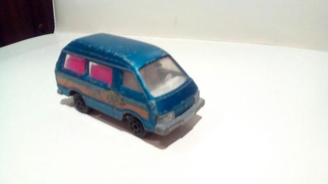 Toyota Lite Ace Majorette