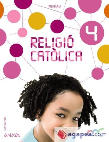RELIGIO CATOLICA 4 PRIMARIA ANAYA - foto 1
