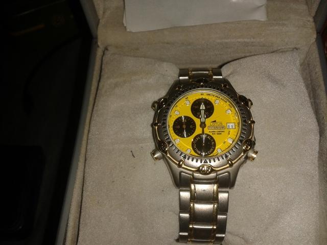 MIL ANUNCIOS.COM Reloj lotus titanium Segunda mano y