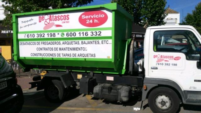 LAS PINEDAS FREGADEROS - foto 1
