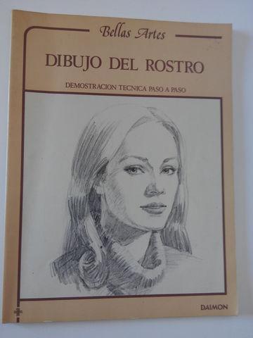LIBRO:  DIBUJO DEL ROSTRO - foto 1