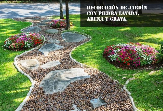 DECORACIÓN  DE  JARDINES - foto 6