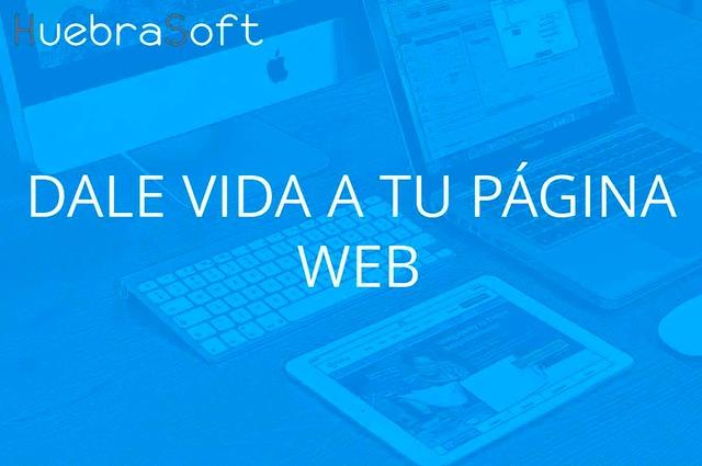 PAGINAS WEB ECONOMICAS Y DE CALIDAD - foto 1