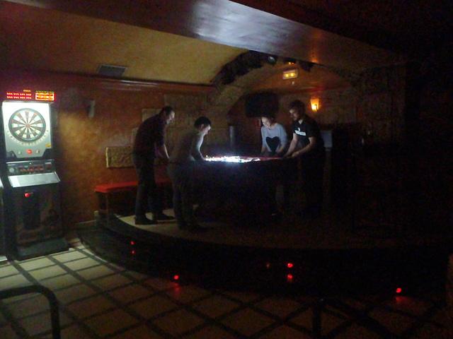 ALQUILO CAFE PUB - foto 5