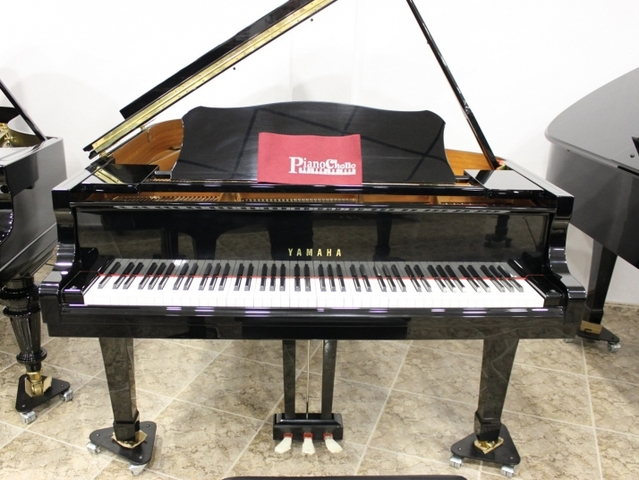 PIANO YAMAHA COLA C3.  5. 499. 000.  - foto 1
