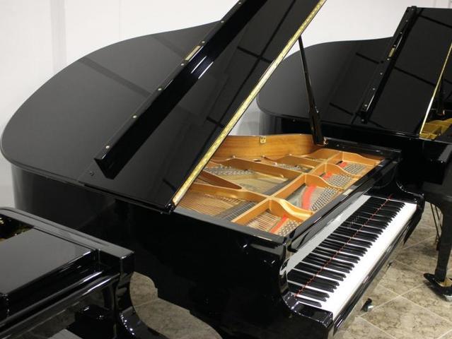 PIANO YAMAHA COLA C3.  5. 499. 000.  - foto 2
