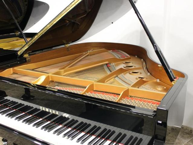 PIANO YAMAHA COLA C3.  5. 499. 000.  - foto 3