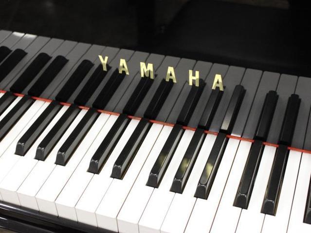 PIANO YAMAHA COLA C3.  5. 499. 000.  - foto 5