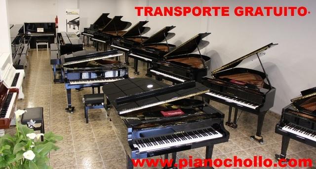 PIANO YAMAHA COLA C3.  5. 499. 000.  - foto 7