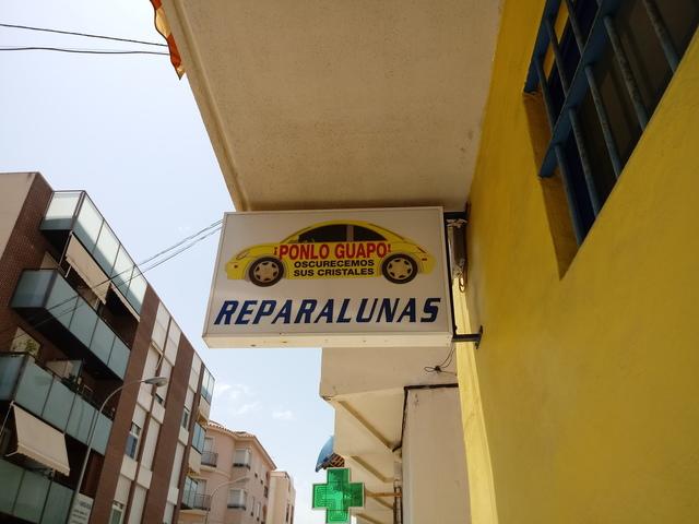 TALLER COCHE,  MOTO,  RÓTULOS. BARATOS.  - foto 3