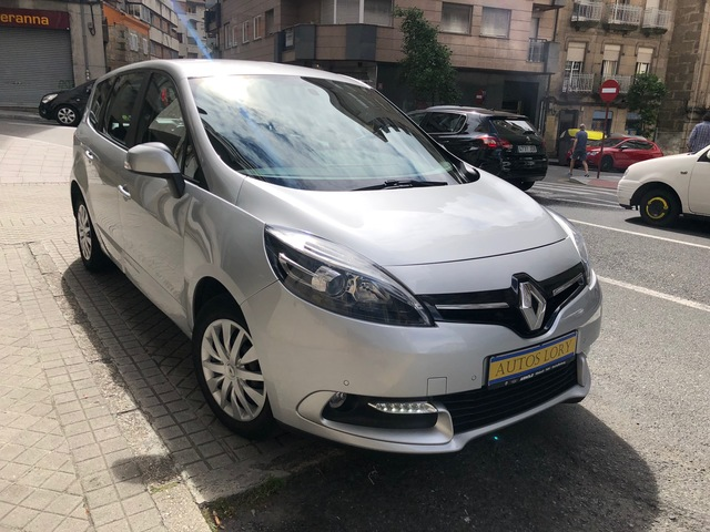 RENAULT - GRAND SCÉNIC - foto 1