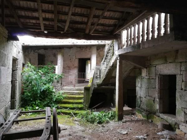CASA PARA RESTAURA EN SOUTOMAIOR - foto 5