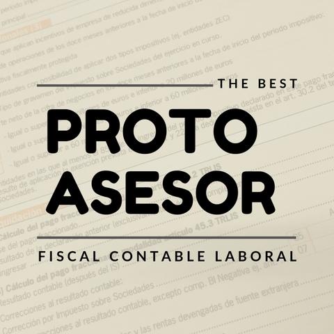 ASESOR FISCAL CONTABLE LABORAL NAVARRA - foto 1