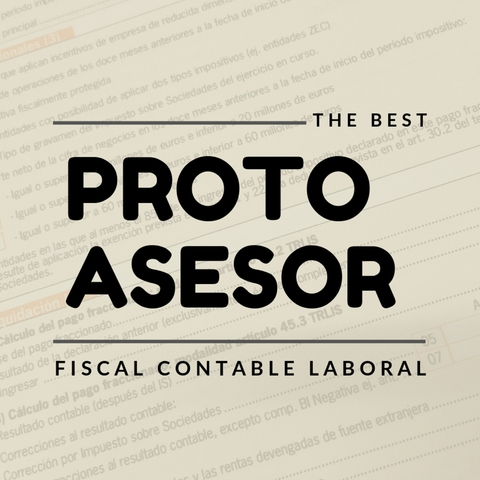 ASESOR FISCAL CONTABLE LABORAL OURENSE - foto 1