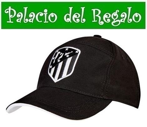 Mil Anuncios Com Gorra Atletico De Madrid Oficial Black