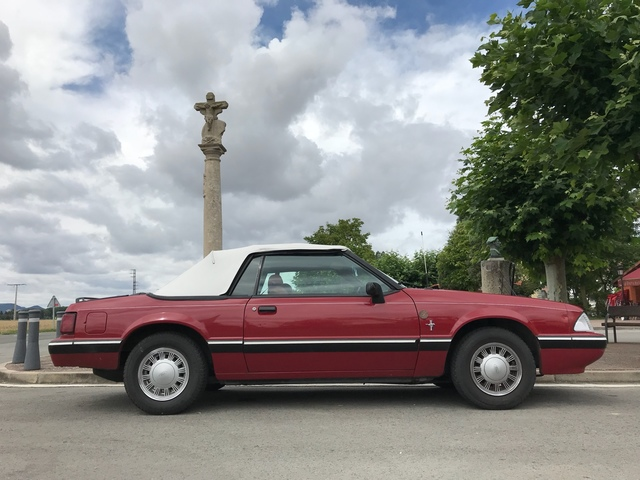 FORD - MUSTANG 2. 3 LX - foto 5