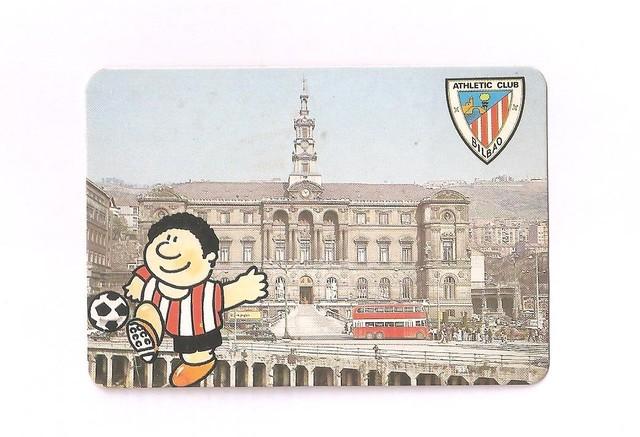 Athletic Bilbao Calendario.Vendo Calendario Athletic De Bilbao