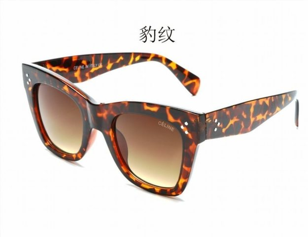 Gafas Mujer An Sol Acetato Celine Marron bf6gY7y