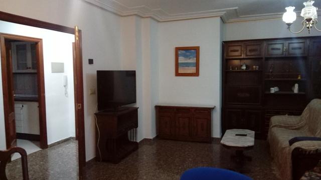 SAN PABLO - BAILÉN,  14-2º DCHA - foto 2