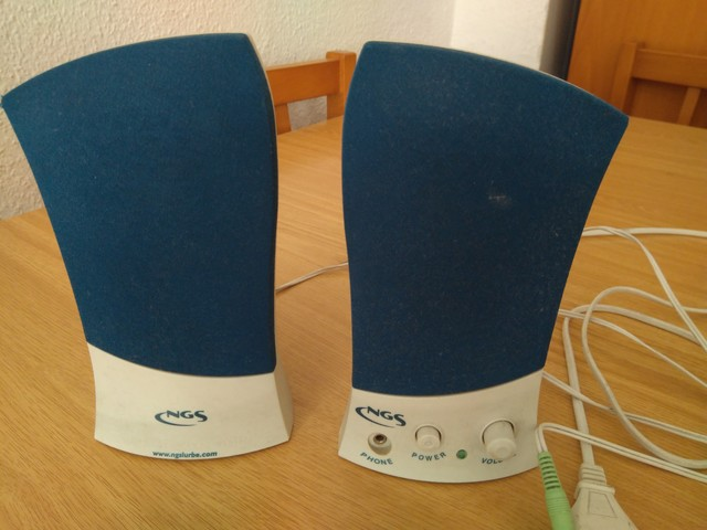 ALTAVOCES NGS - foto 1